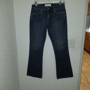 Paper Denim & Cloth bootcut jeans